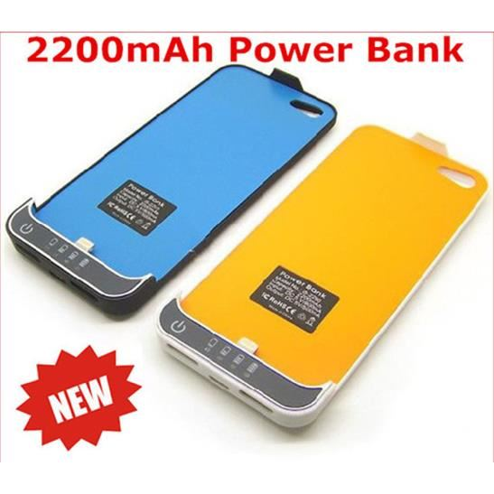batterie externe iphone 5