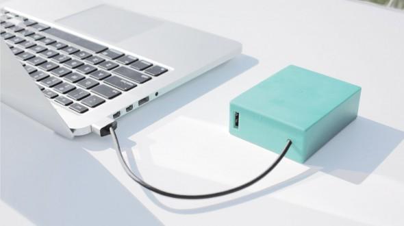 batterie externe pour macbook air