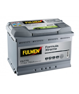 batterie fulmen xtreme