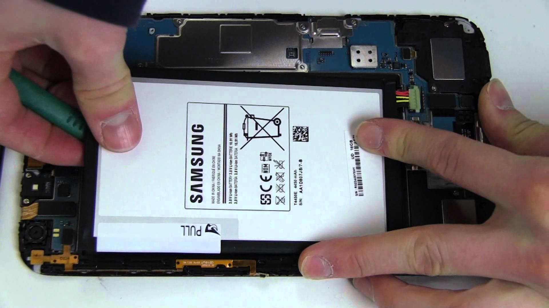 batterie galaxy tab 3 7
