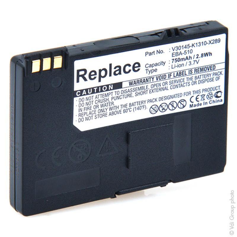 batterie gigaset