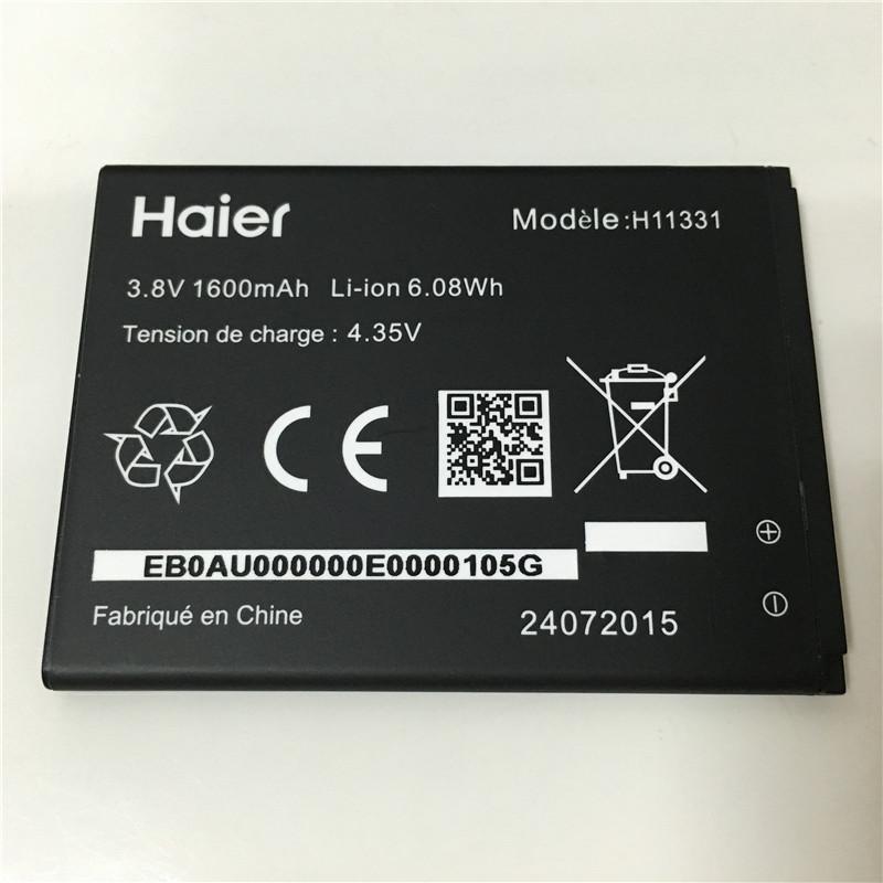 batterie haier