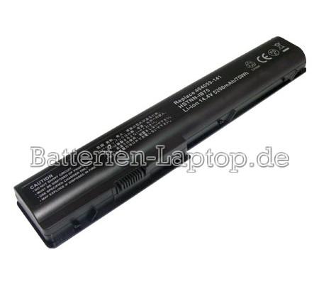 batterie hp dv7