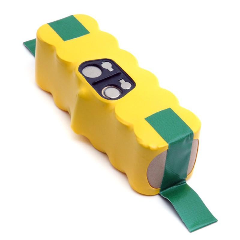 batterie irobot roomba 650