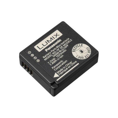 batterie lumix panasonic