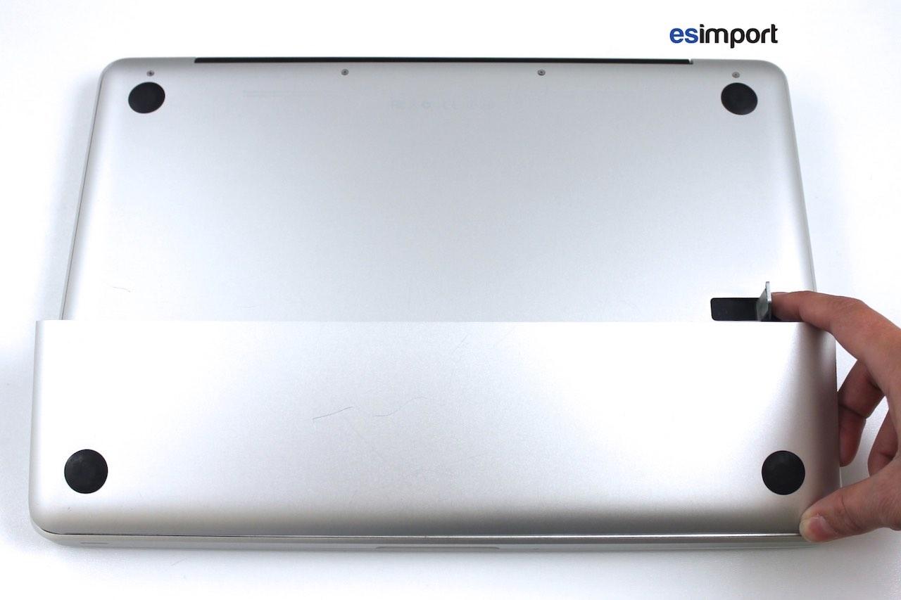 batterie macbook 2008