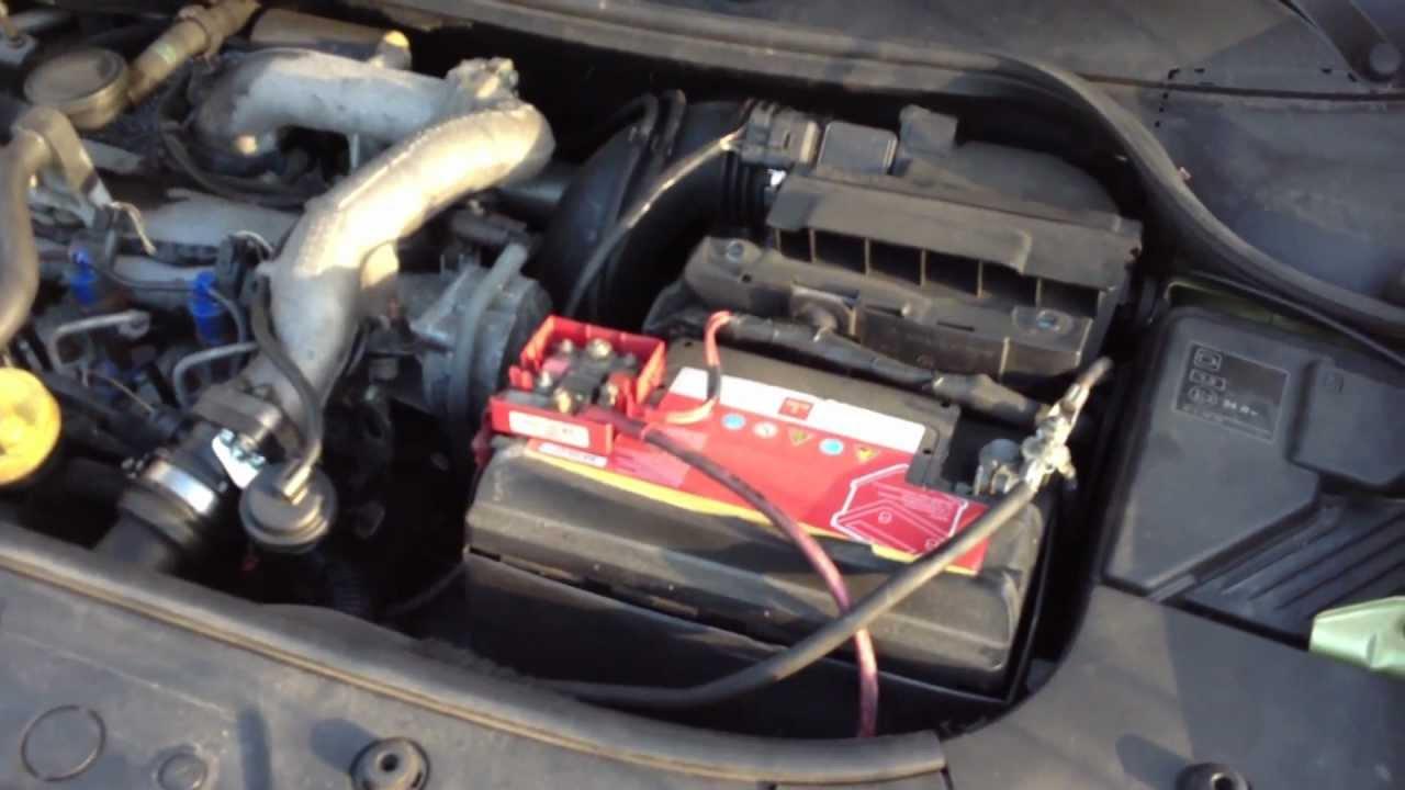 batterie megane 2