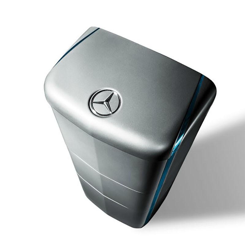 batterie mercedes