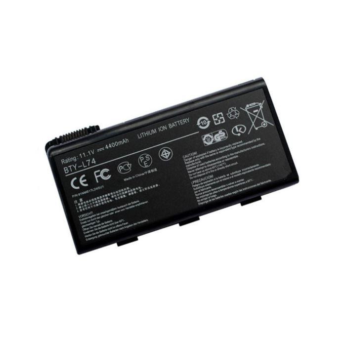 batterie msi