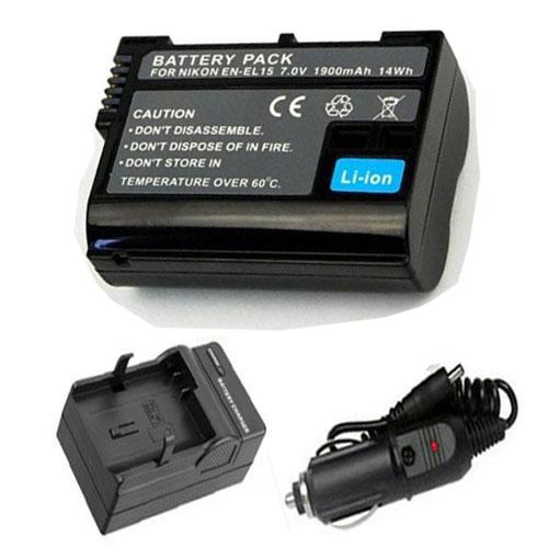 batterie nikon d610
