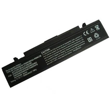 batterie pour ordinateur portable samsung