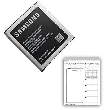 batterie pour samsung grand prime