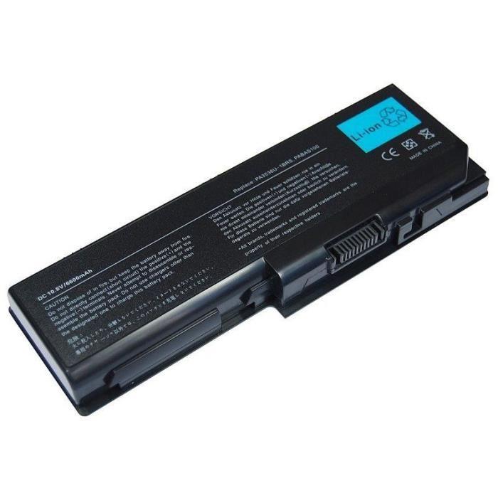 batterie pour toshiba