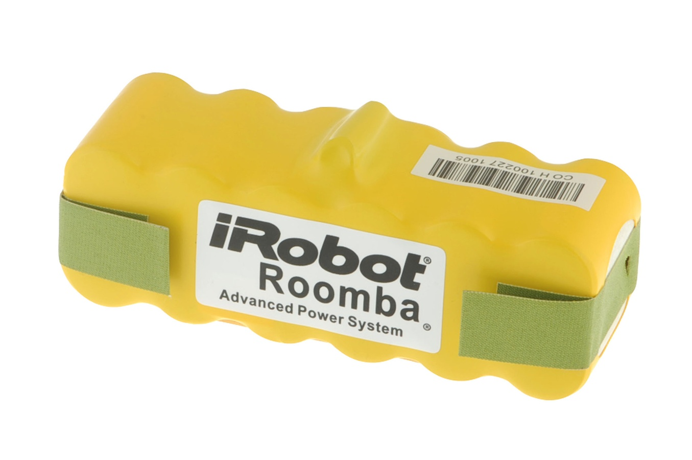 batterie roomba irobot
