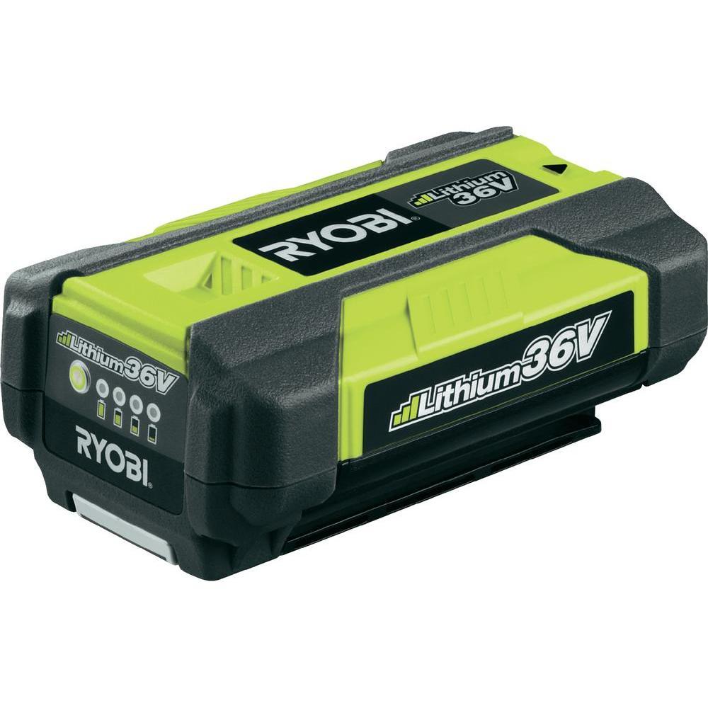 batterie ryobi 36v 5ah