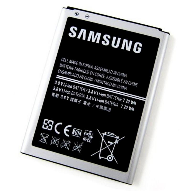 batterie samsung