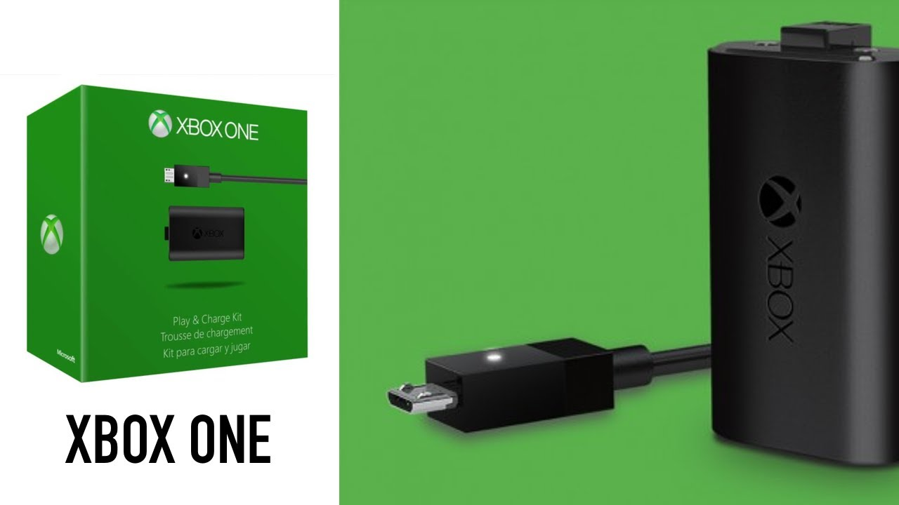 batterie xbox one