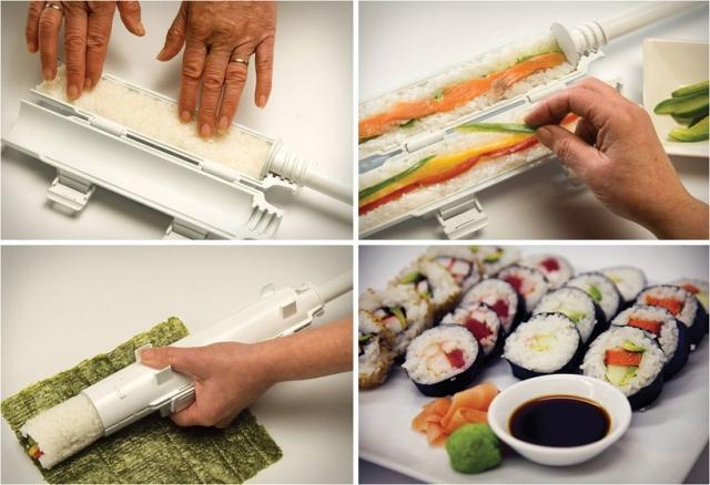 bazooka sushi