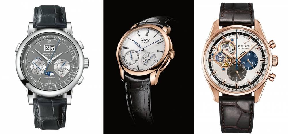 belles montres pour homme