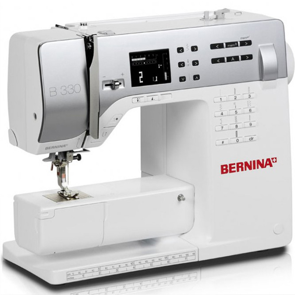 bernina machine a coudre