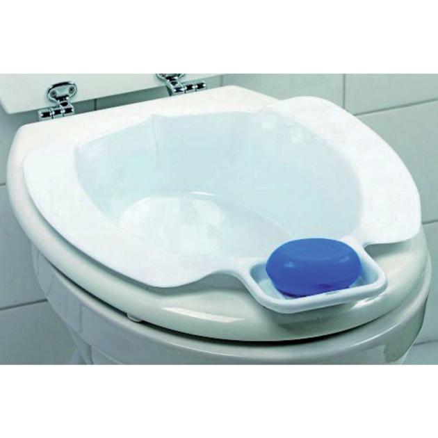 bidet amovible pour douche