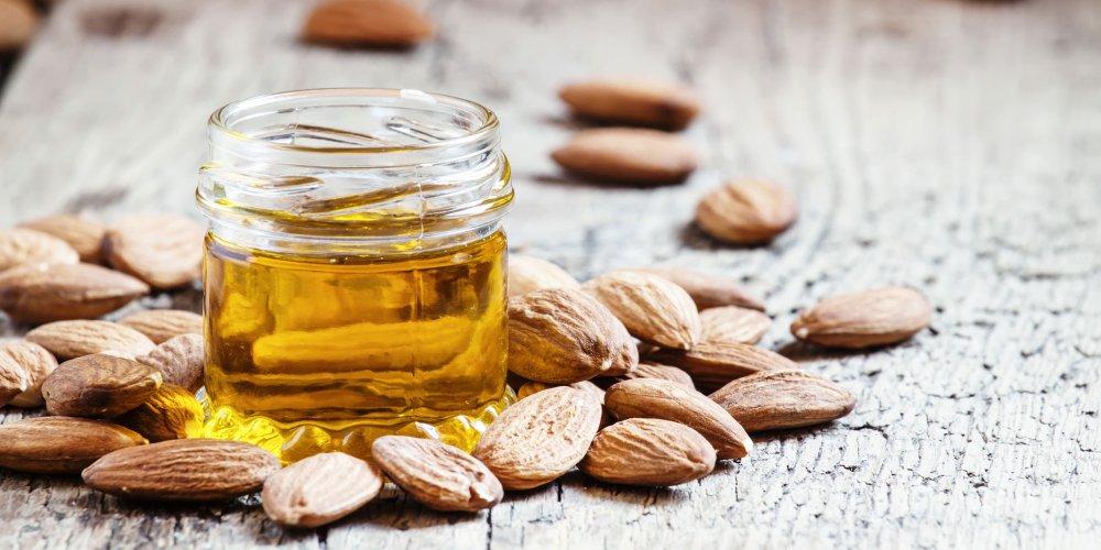 bienfait de l huile d amande douce