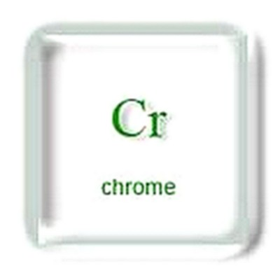 bienfaits du chrome