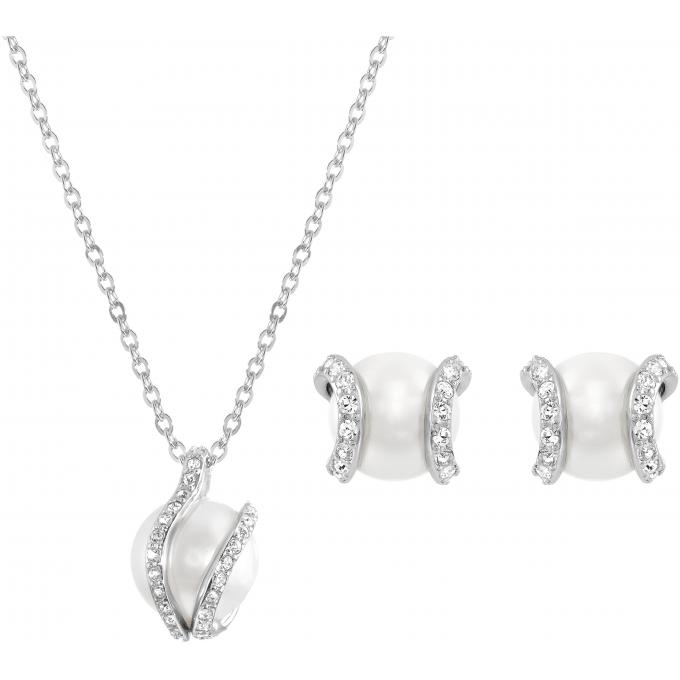 bijoux femme swarovski