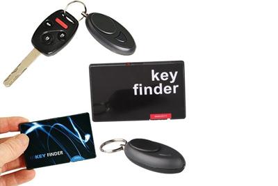 bip pour retrouver clefs