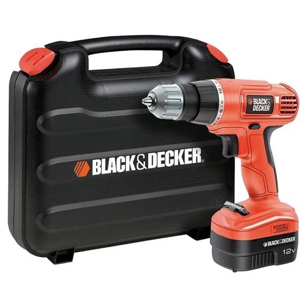 black decker 12v