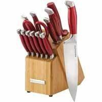 bloc couteaux kitchenaid