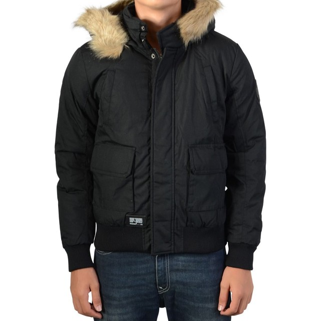 blouson redskin junior