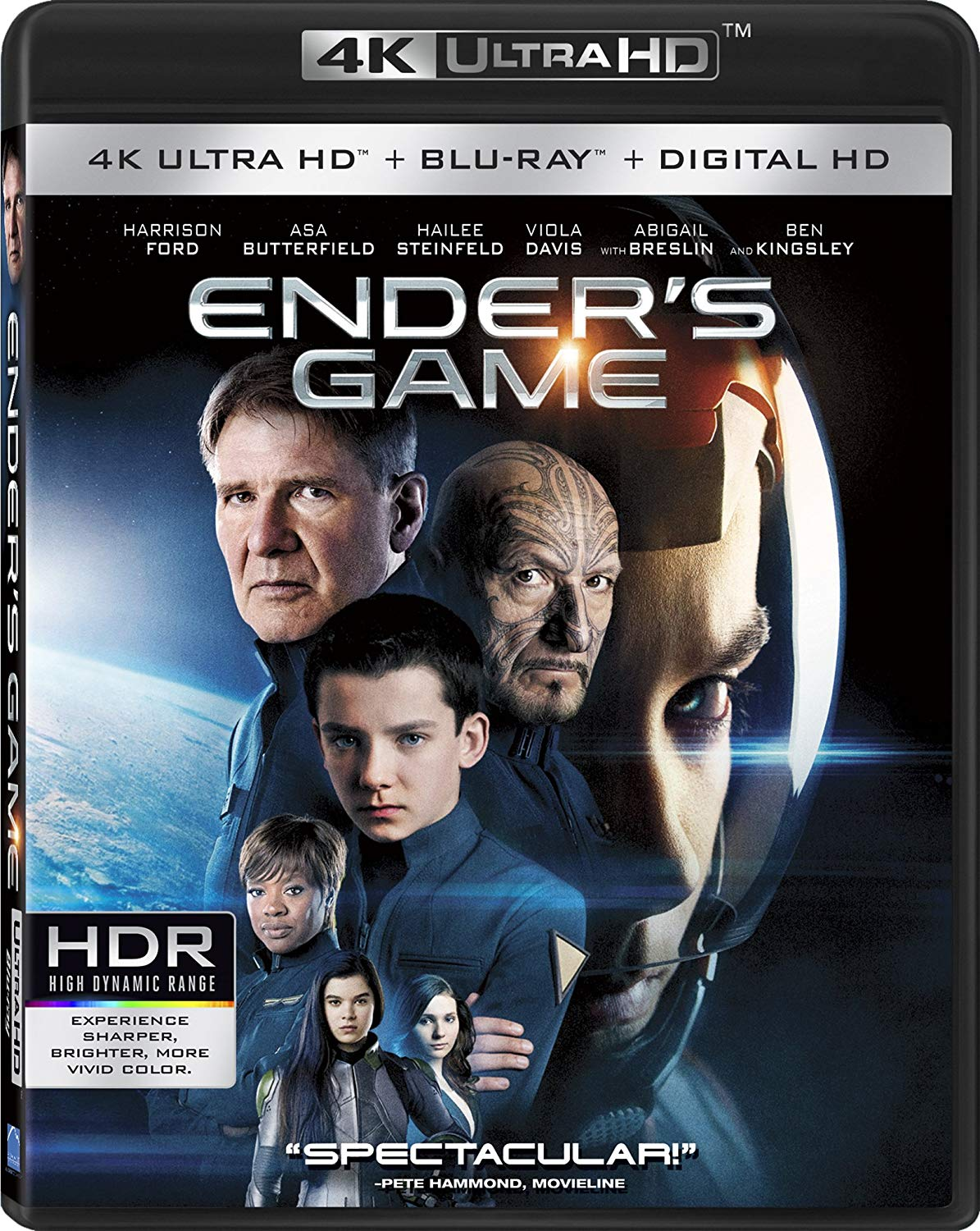 blu ray 4k ultra hd