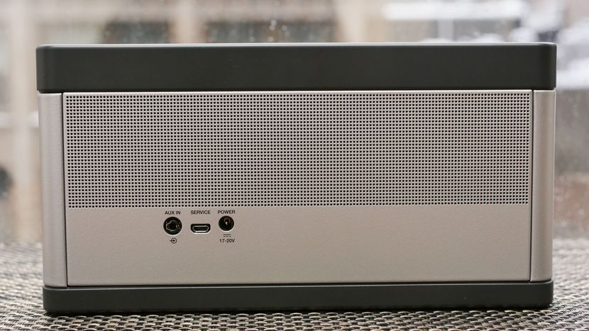 bluetooth soundlink iii