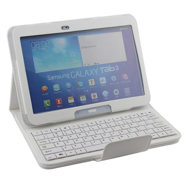 bluetooth tablette samsung