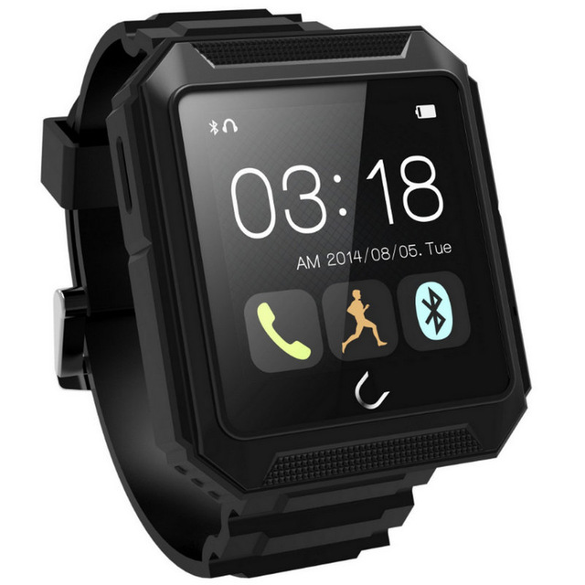 bluetooth watch for windows phone