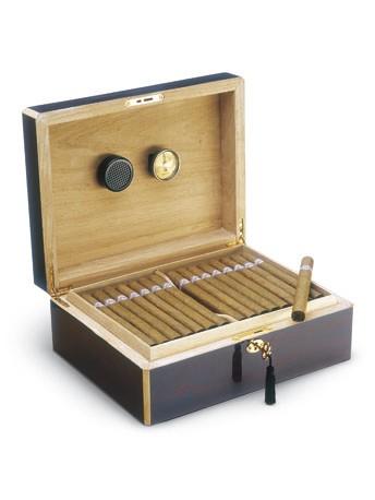 boite a cigare humidificateur