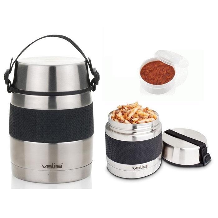 boîte isotherme pour repas chaud