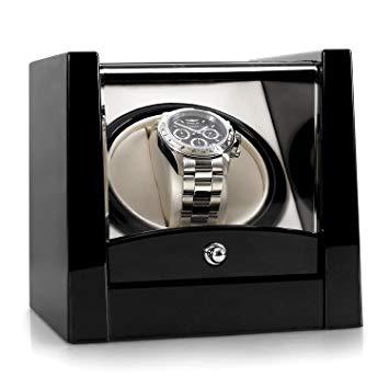 boite remontoir pour montre automatique