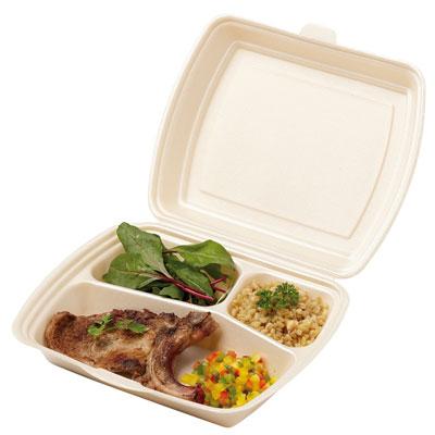 boite repas compartiment