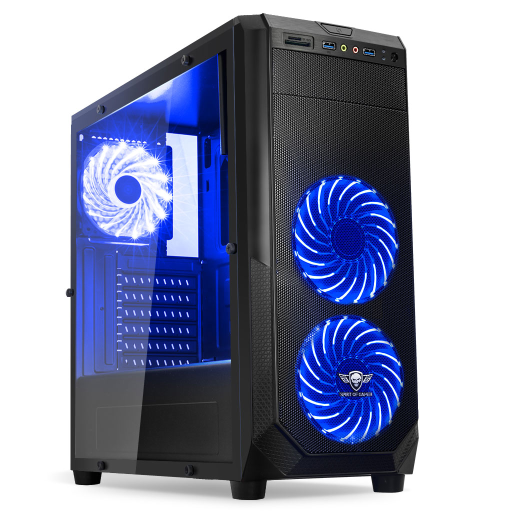 boitier pc spirit of gamer