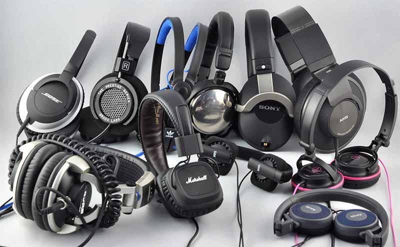 bon casque audio filaire
