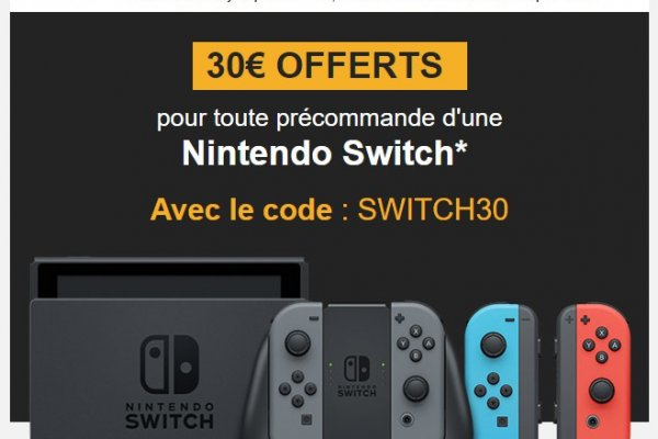 bon de reduction jeux video
