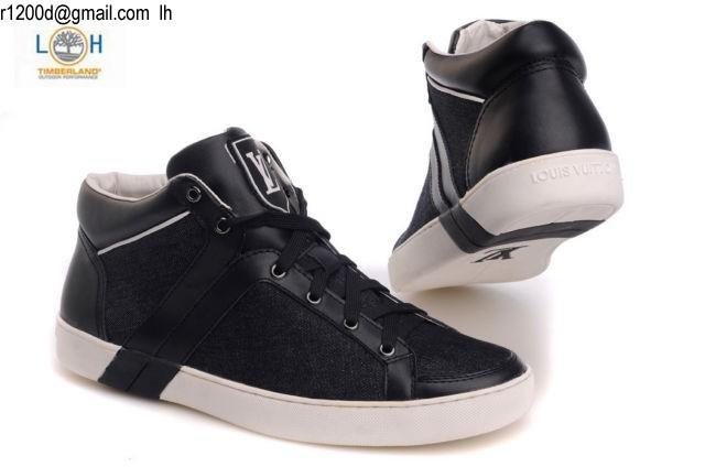 bonne marque de chaussure homme