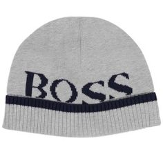 bonnet hugo boss bébé