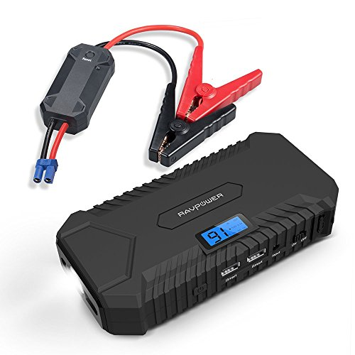 booster pour batterie voiture
