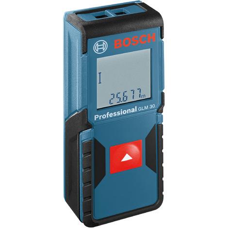 bosch professional télémètre laser 30m