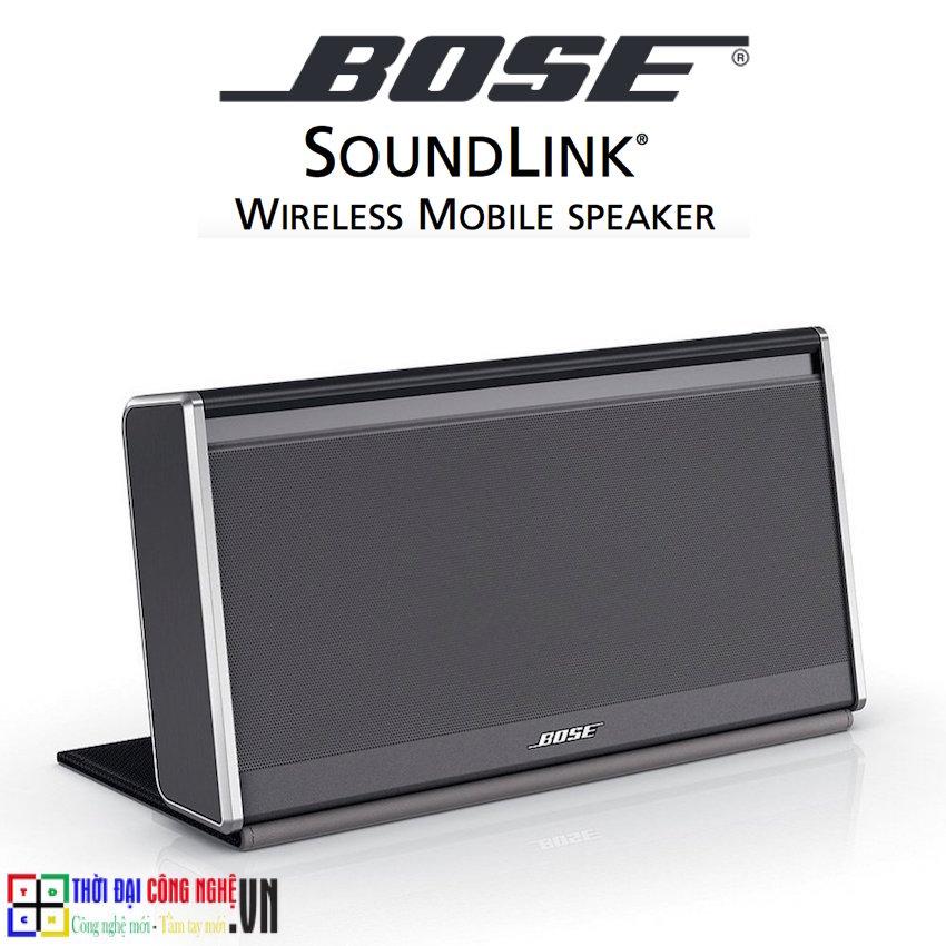 bose soundlink 4