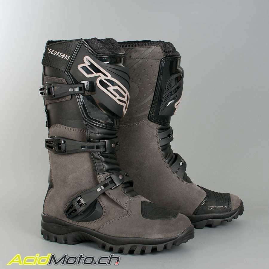 botte enduro etanche