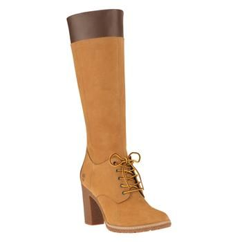 bottes timberland femme